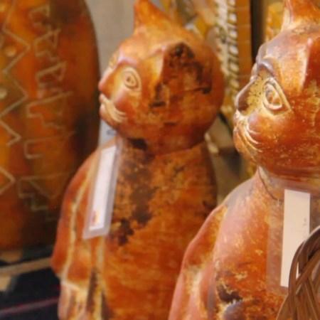 santa fe trading co crafts