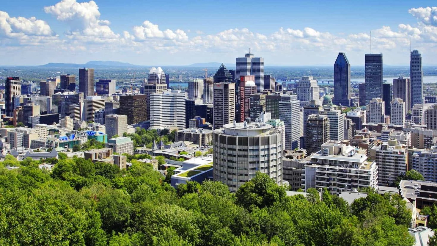 HEAL Students go to Montreal for Canadian Public Health Association