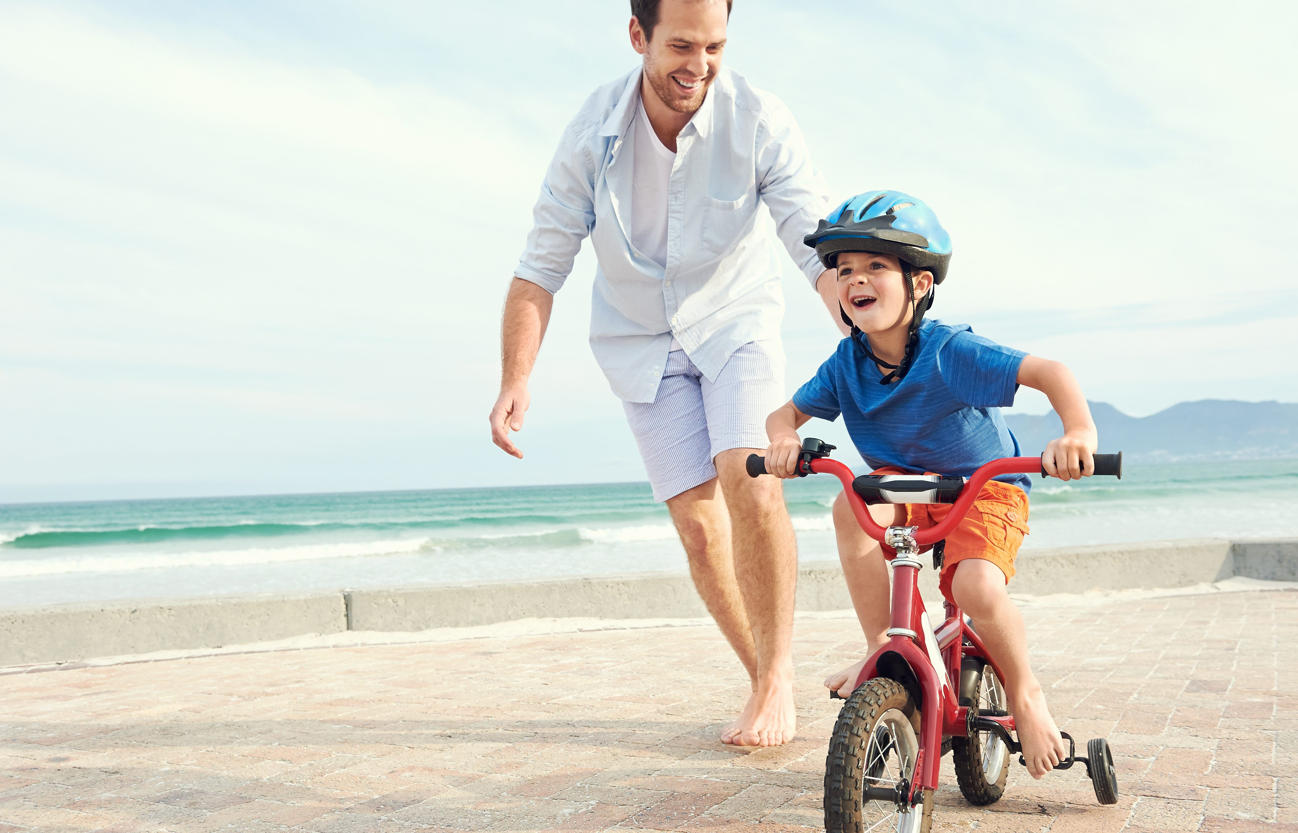 Exploring the effect of parental influence on children's physical activity
