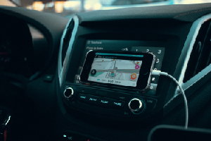 Waze app helps save time on family road trips