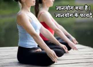 ज्ञानयोग क्या है | ज्ञानयोग के फायदे | How To Use Jnana yoga In Hindi