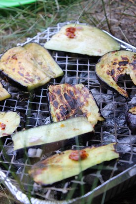 How to: vegan barbecue