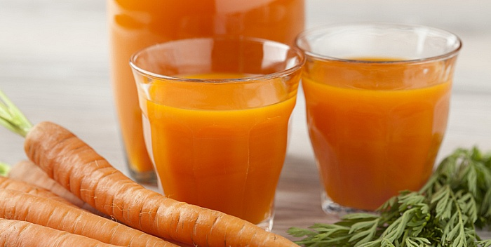 Top 6 Incredible Health Benefits of Carrot Juice