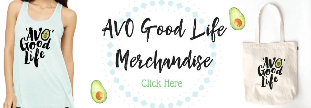 AVO Good Life Merchandise