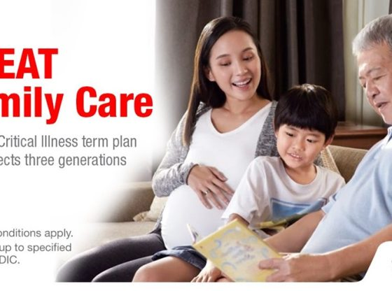 GREAT Family Care