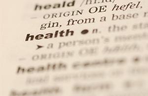 health-dictionary