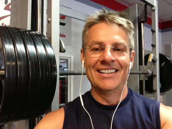 How Much Muscle Can You Gain In 6 Weeks? - The Healthy Executive