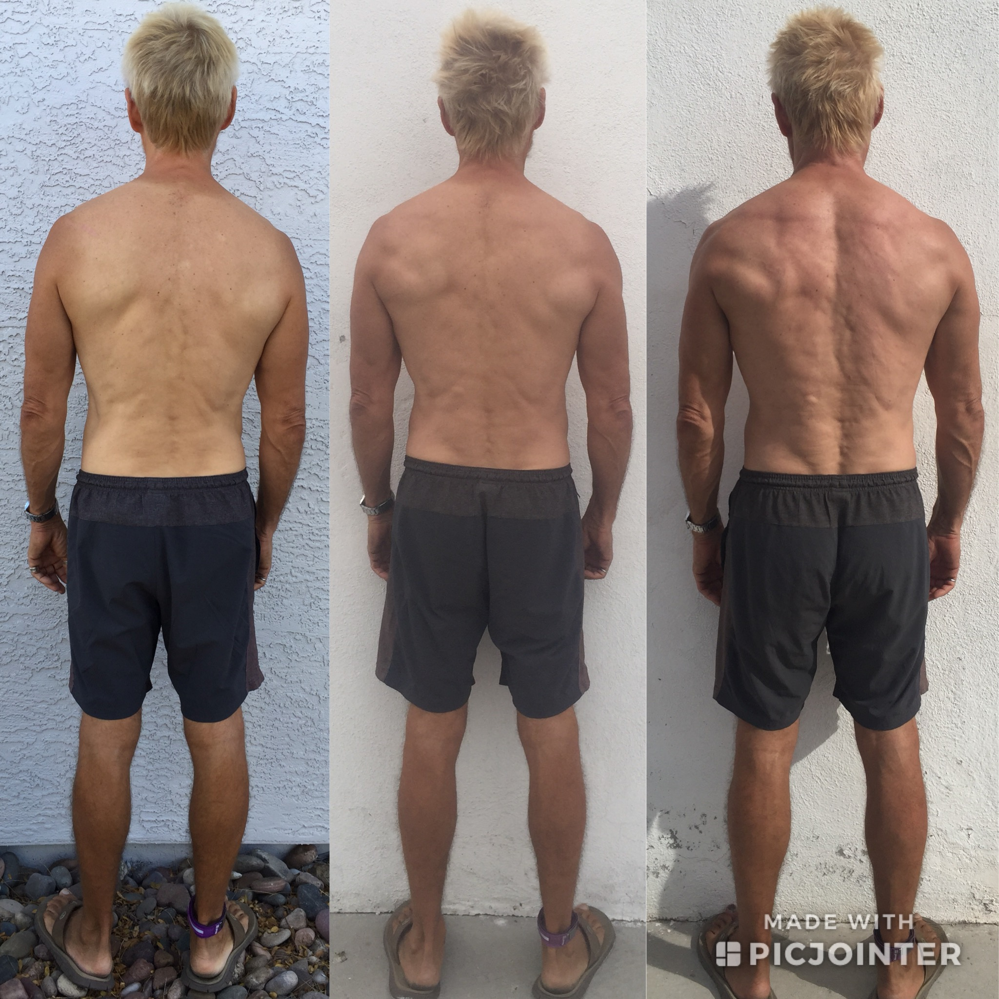 67.6 Kg To Lbs Minimalist new trt alternative? a self-experiment - the healthy executive