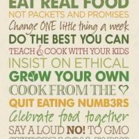 What is Clean Eating ??