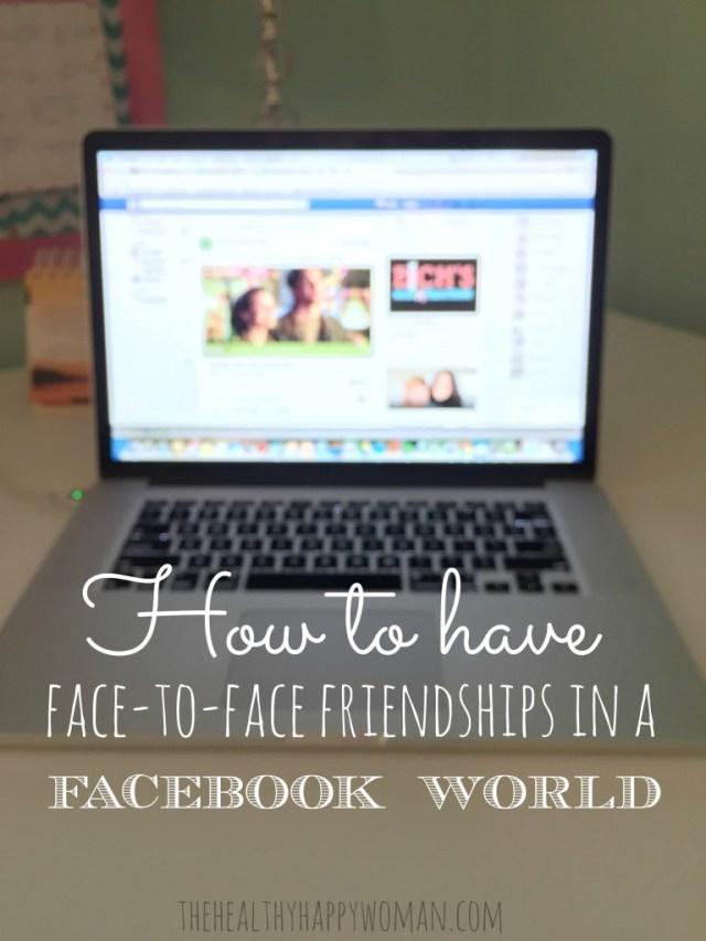 Friendship Post