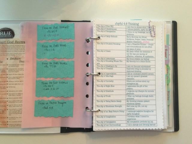 Prayer Notebook 11