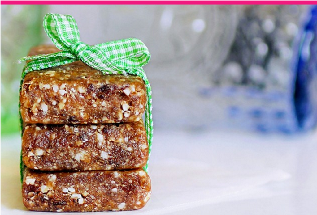 Oatmeal-Raisin Cookie Larabar