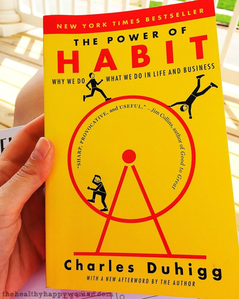 Habit book