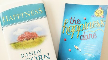 Happiness Books