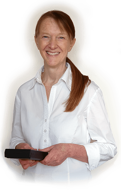 Beverley Wood The Healthy House Architect