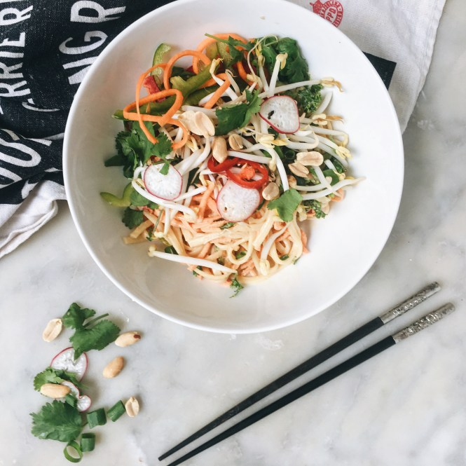 SATAY NOODLES WITH SWEET POTATO 1