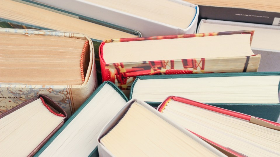 The Best Board Books