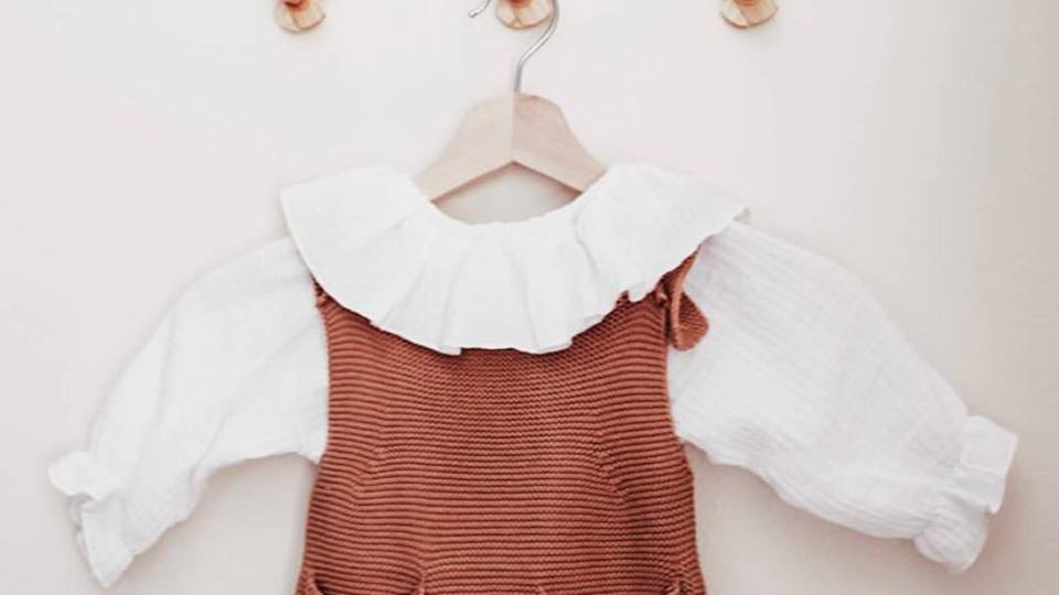 Best Children's Clothing Brands on Instagram
