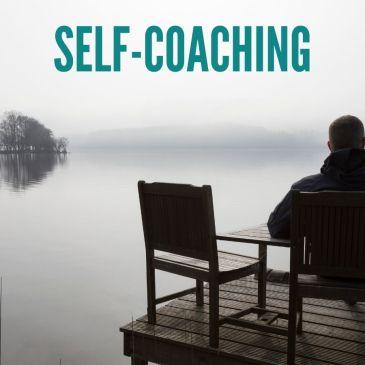 Self-coaching using Logosynthesis