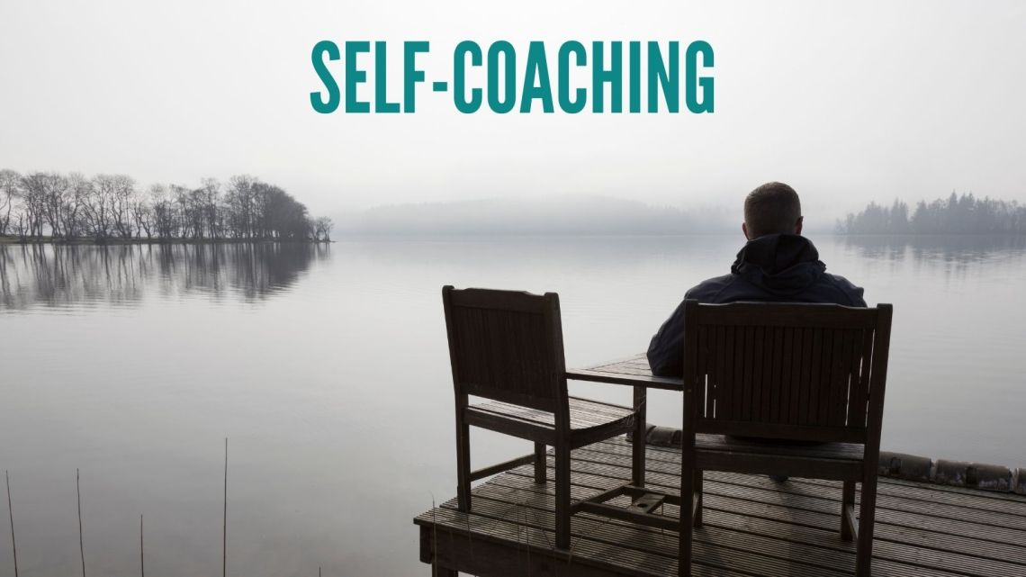 Self-coaching using Logosynthesis