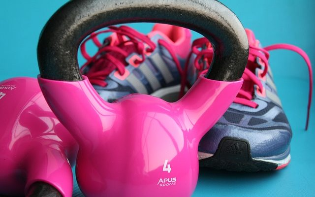 Types of Kettlebells