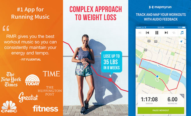Best Running Apps to Download
