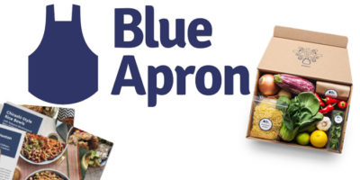 Blue Apron Review - A Guide to Blue Apron Meal Delivery