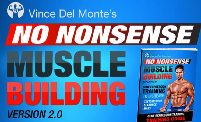No Nonsense Muscle Building 2.0