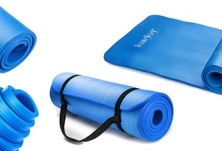 HemingWeigh Yoga Mat