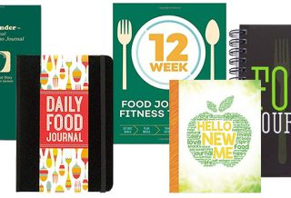 Top 5 Best Diet and Fitness Journals 2019