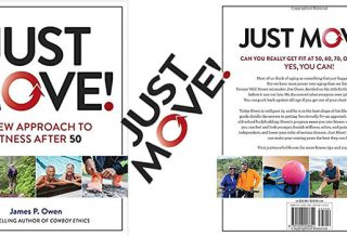 Just Move!: A New Approach to Fitness After 50 Review