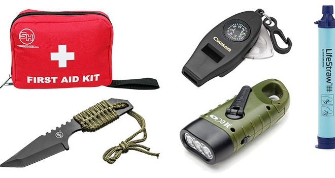Top 5 Essentials You Should Carry in Your Hiking Backpack