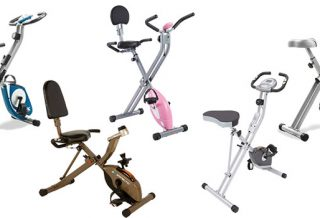 Best Exercise Bikes 2019 for Home Use