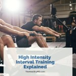 High-Intensity Interval Training Explained
