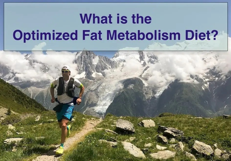 What is the Optimized Fat Metabolism diet and does it work?