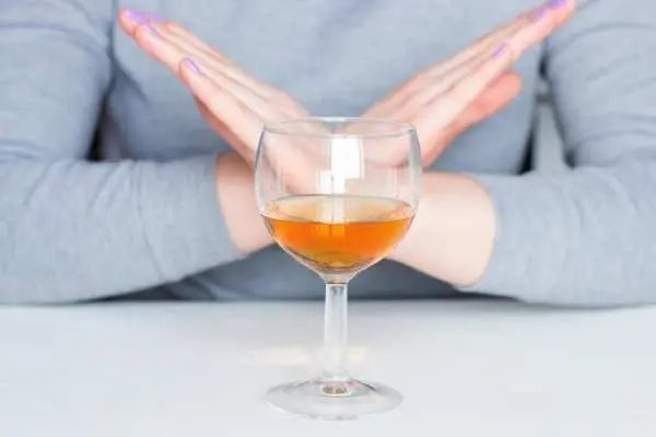 alcohol worst foods for fibroids