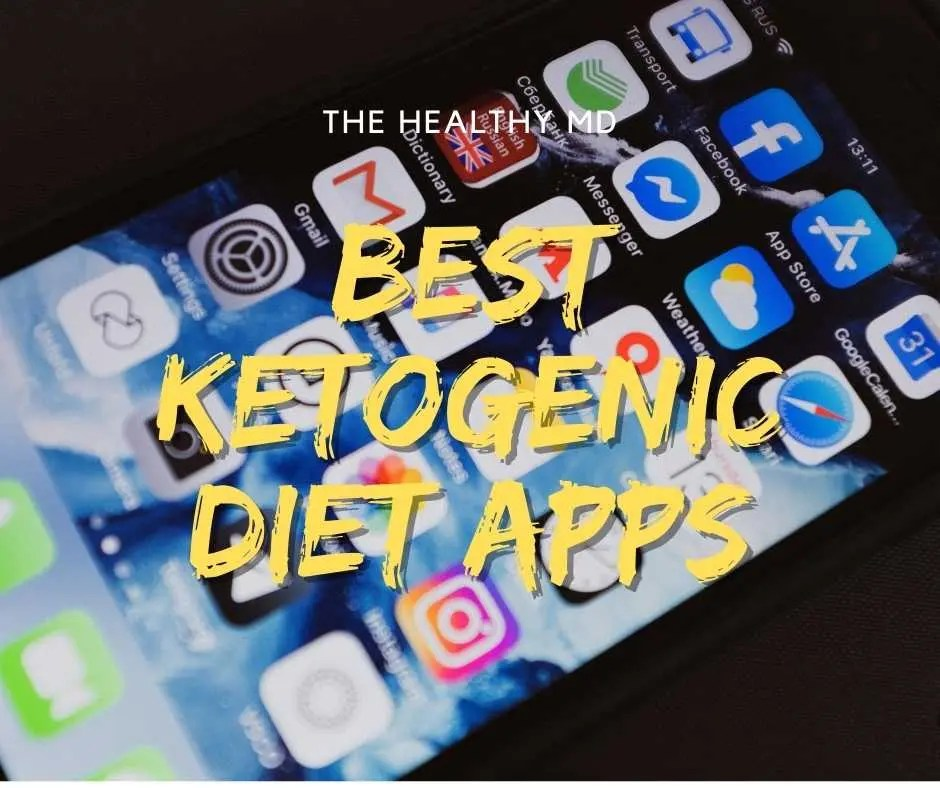 What Are the Best Keto Diet Apps?