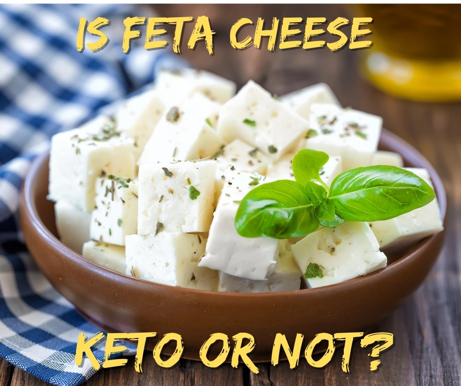 You are currently viewing Is Feta Cheese Keto or Not?