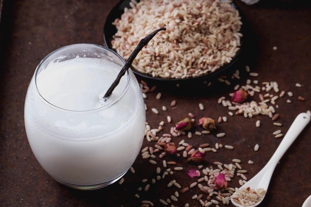 rice milk keto or not