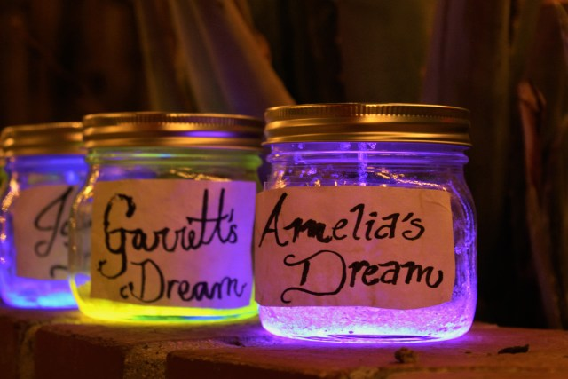 Dream Jar DIY