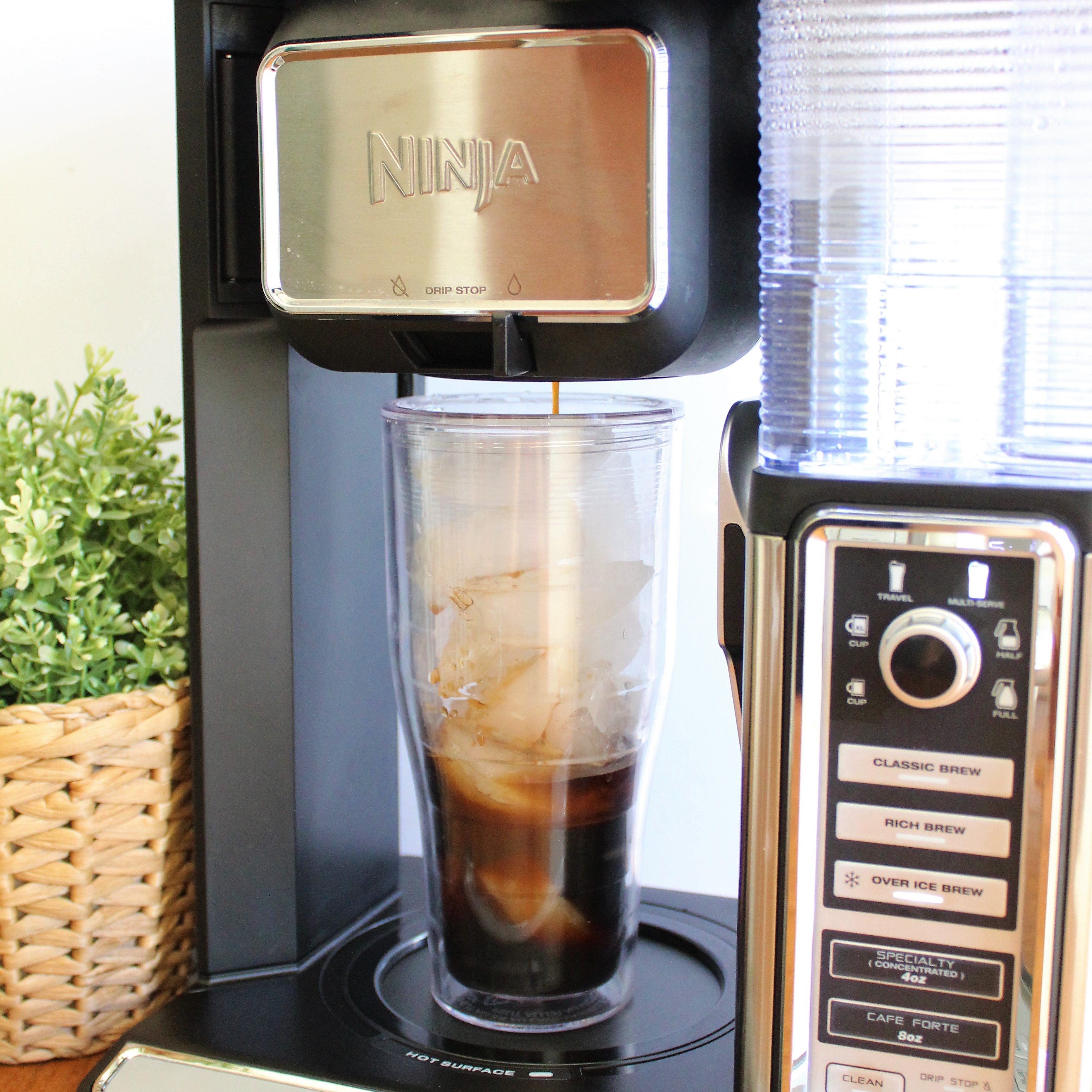 A Coffee Lovers Dream - A Review of the Ninja Coffee Bar ...