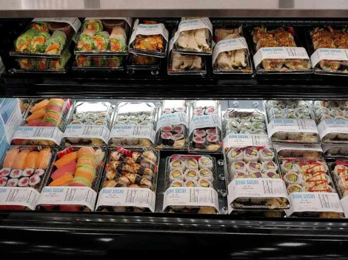What You Need to Know About Sprouts Sushi Wednesday
