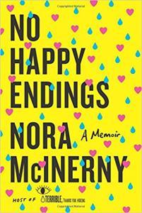 No Happy Endings Book Cover