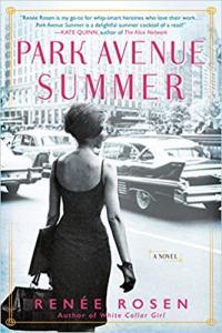 Park Avenue Summer book cover