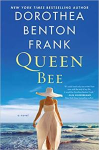 Queen Bee book cover