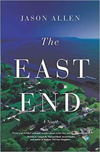 The East End book cover