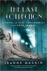 The Last Collection book cover