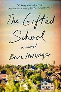 The Gifted School book cover.