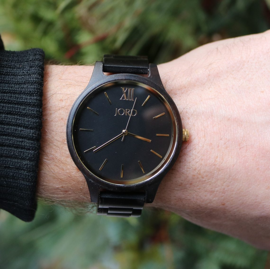 JORD Wood Watches Mens