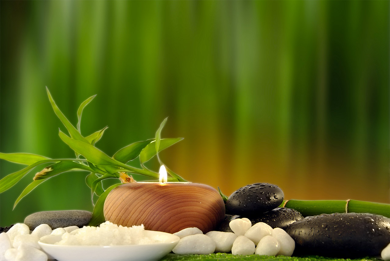 Healthy Touch Day Spa Massages Body Treatments Skin